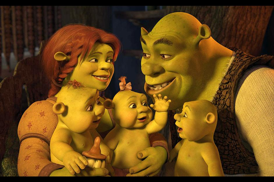 Ya han pasado seis años desde que el último capítulo de esta saga se estrenara, Shrek, Felices para siempre. (Foto: Archivo)
