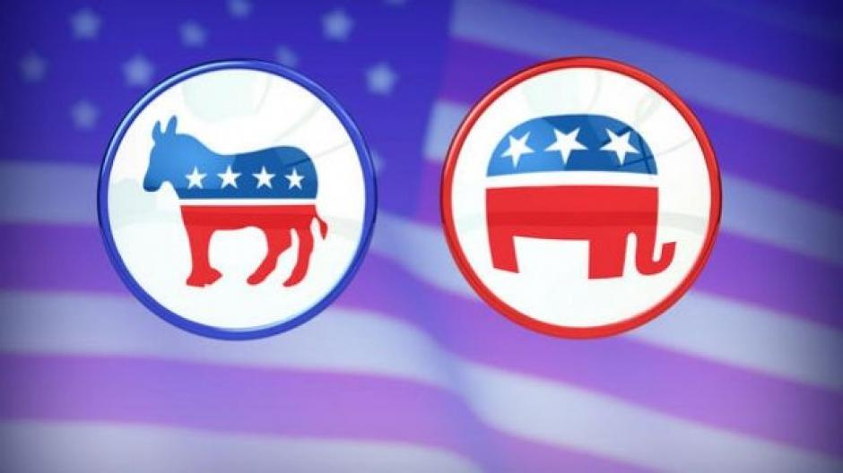 El elefante es la mascota de los republicanos porque es un animal inteligente. (Foto: www.naturalezacantabrica.es)