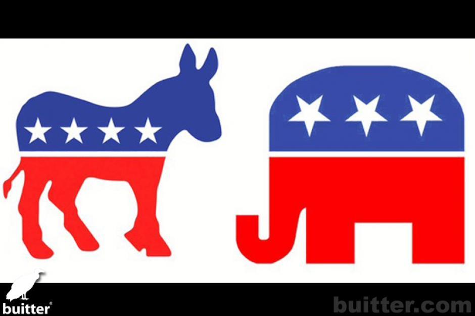 El burro se eligió porque es un animal que trabaja mucho y es modesto. (Foto: buitter.com)