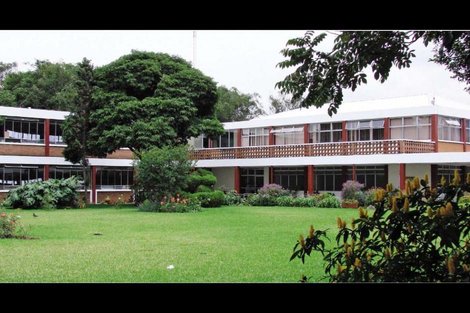 Según los abogados, la jueza tiene una relación directa con el caso porque su hijo estudia en el Liceo Javier. (Foto: flacsi.net)