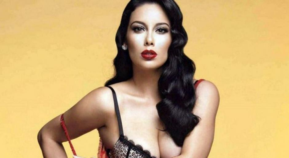 La mexicana es popular entre el público masculino. (Foto: Debate)