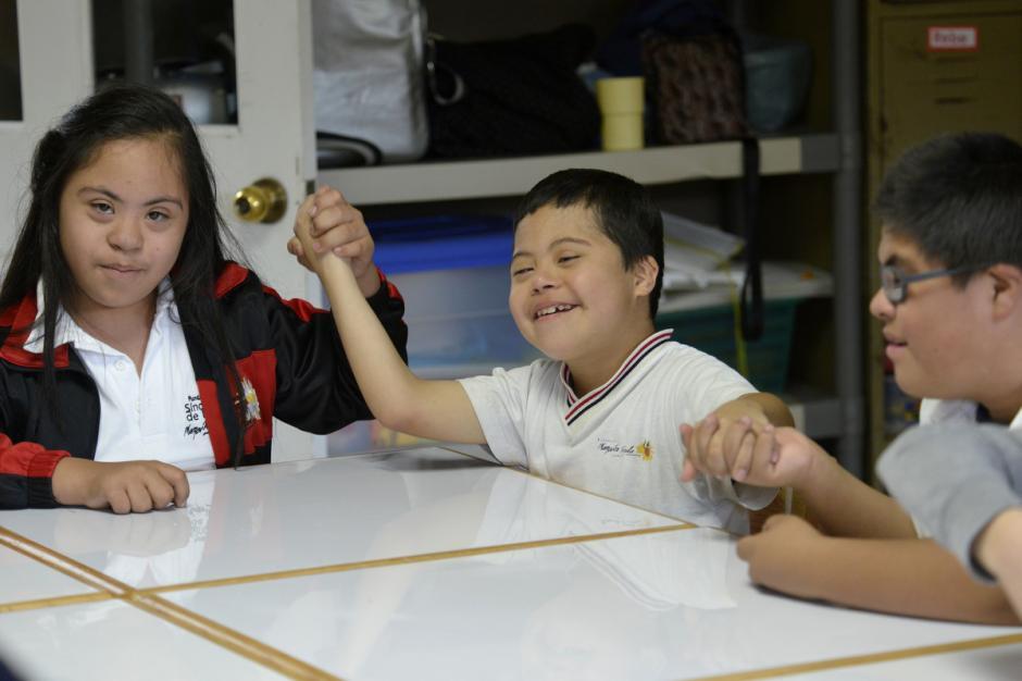 La institución ofrece gran cantidad de programas educativos. (Foto: Deccio Serrano/Soy502)
