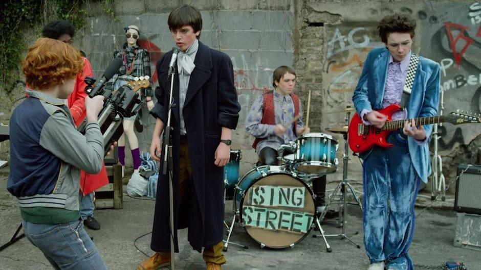 Sing Street (Foto: El Cadillac Negro)