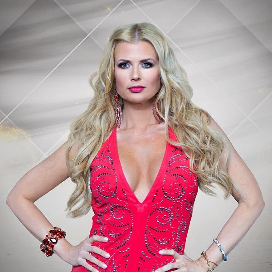 "Sissi Fleites protagoniza el reality show ""Rica, Famosa, Latina"". (Foto: ricafamosalatina.com)"