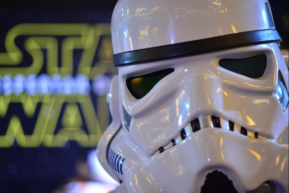 El Día de Star Wars se celebra en todo el mundo y Guatemala también le dedicará una actividad. (Foto: Archivo/Soy502)