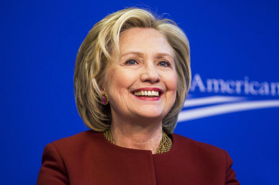 Hillary Clinton es una abogada y política estadounidense que fue secretaria de estado, senadora y primera dama. Actualmente es candidata presidencial para las próximas elecciones. (Foto: skepchick.org)