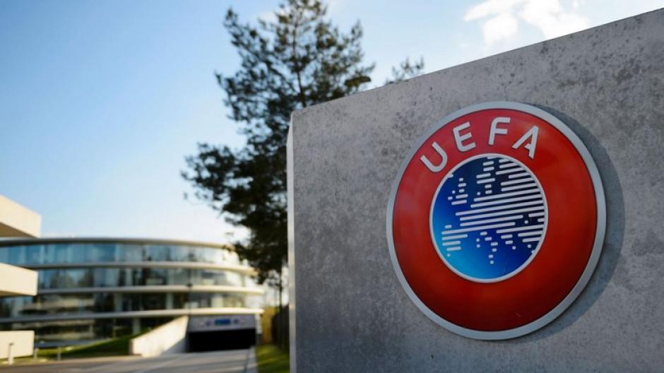 La idea es que las selecciones europeas no se enfrenten en la fase de grupos. (Foto: Sky Sports)