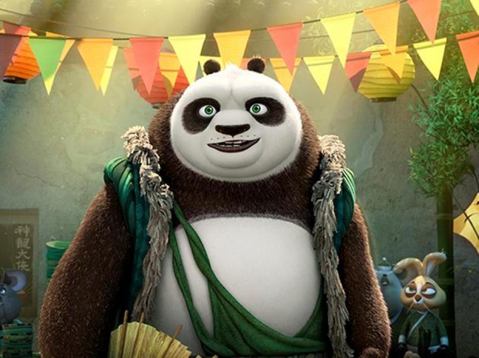 """La película """"Kung Fu Panda 3"""" fue dirigida por el italiano Alessandro Carloni y la surcoreana Jennifer Yuh. (Foto: Google)"""