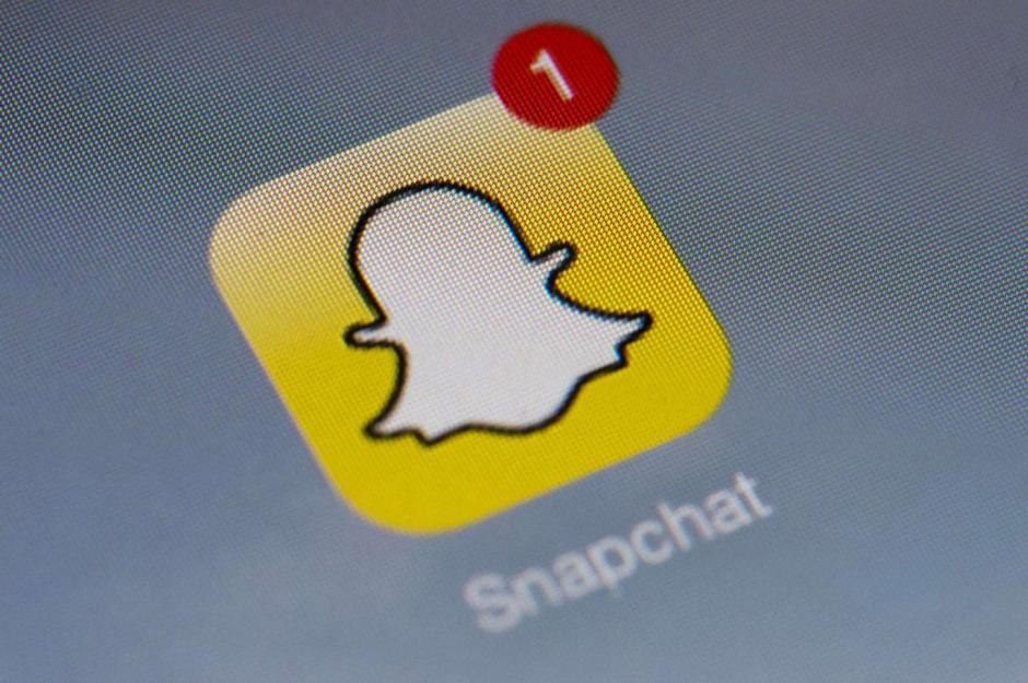 Snapchat es una de las aplicaciones favoritas de los jóvenes. (Foto: portalhoy.com)