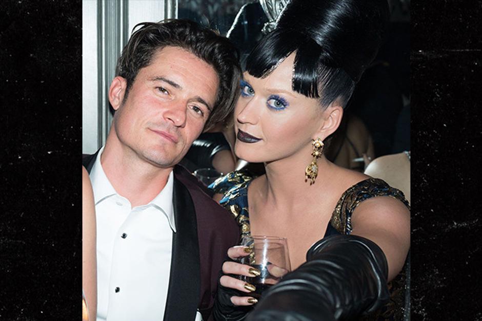La noticia llega a pocos días de que Bloom acompañara a Katy Perry en la MET gala. (Foto: TMZ)