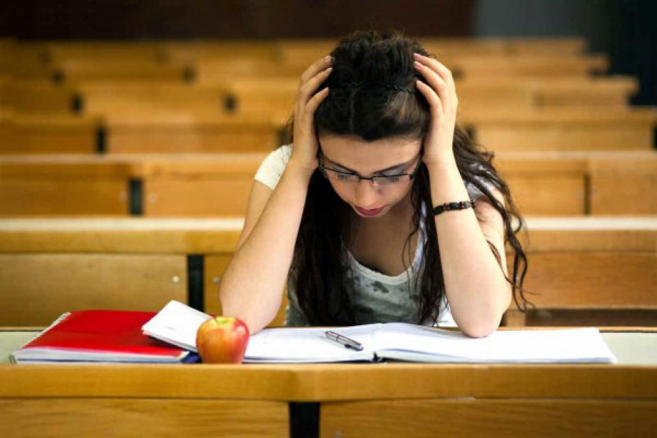 Soñar que suspenden un examen puede significar inseguridad. (Foto: interpretacionesoniricasypsicoanalisis.com)