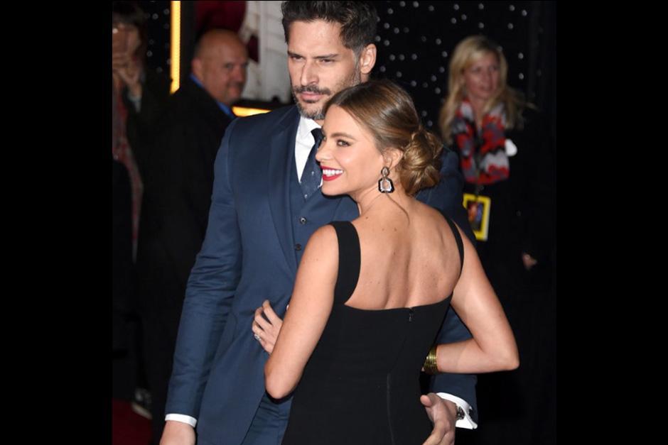Desde que se casaron, en noviembre de 2015, la pareja de actores se ha mostrado inseparable. (Foto: Instagram)