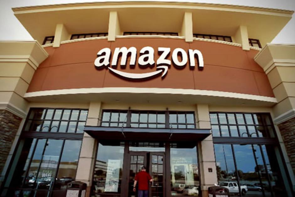 Amazon tiene un valor de 99 mil millones de dólares. (Foto: softvi.info)