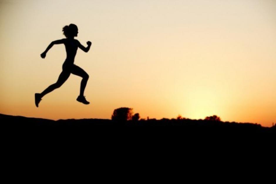 Correr sin avanzar puede significar la dificultad de alcanzar un objetivo. (Foto: esoterismos.com)