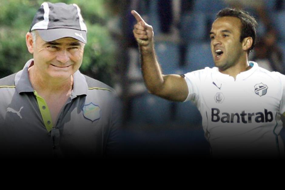 Iván Sopegno rompe el silencio y habla de la salida de José Contreras