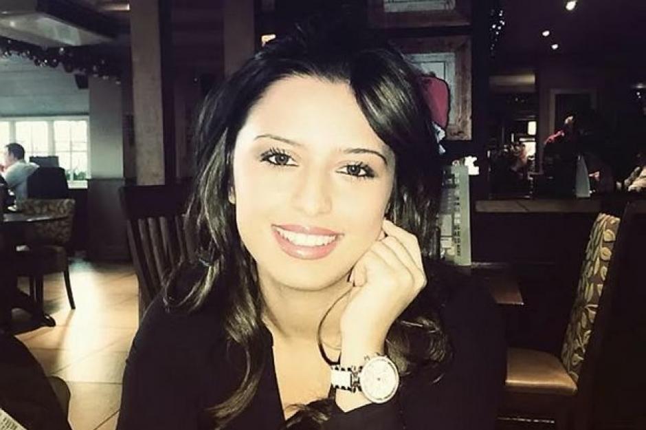 Sofía Pedraza, de 26 años, planea vender cuentas de Pokémon GO en eBay.