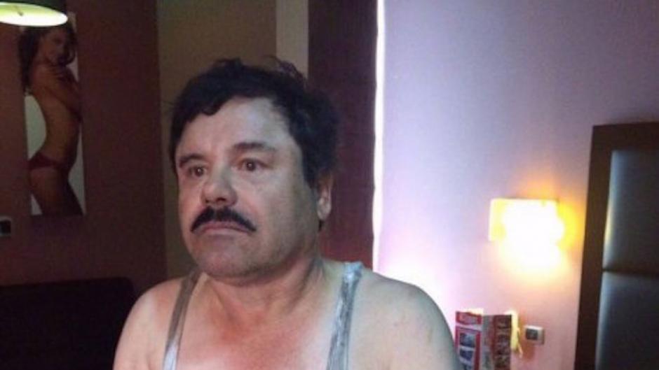 Joaquín Guzmán burló a las autoridades mexicanas en dos ocasiones. (Foto: Sopitas)