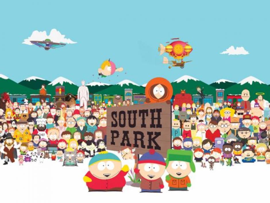 """""""South Park"""" es una de las series más aclamadas en Estados Unidos por su humor negro y acidez. (Foto: South Park)"""