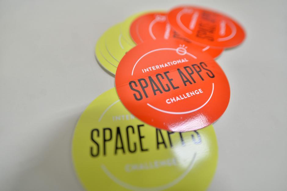 Space Apps Challenge es un concurso realizado a nivel mundial por NASA desde el 2012. (Wilder López/Soy502)