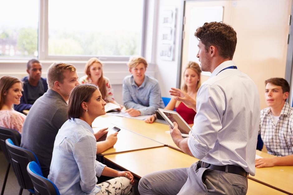 Los sitios te ayudarán a evaluarte en: lectura, escritura, gramática y comprensión auditiva. (Foto: spanishnvalladolid.com)