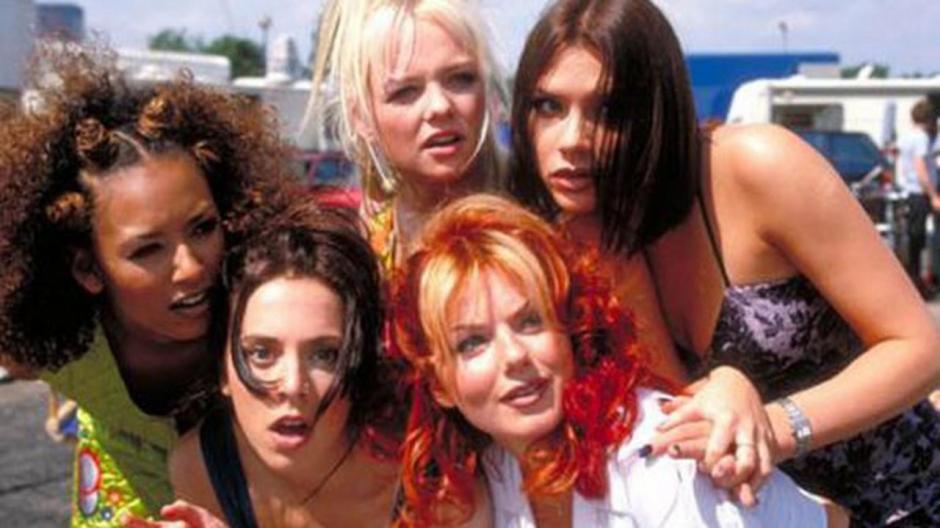 Spice World. (Foto: oficial)