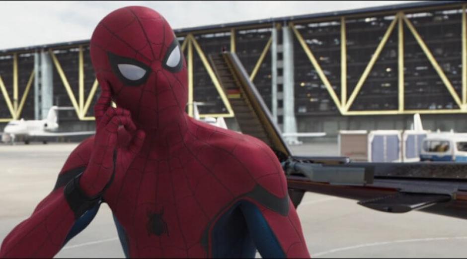 La nueva película de Spider-man se estrenará en julio de este año. (Foto: robotgeeks.com.br)
