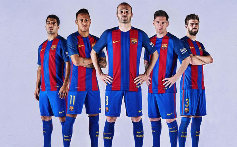 El Barcelona sube al segundo puesto de más ricos del mundo y supera al Madrid. (Foto: Twitter)