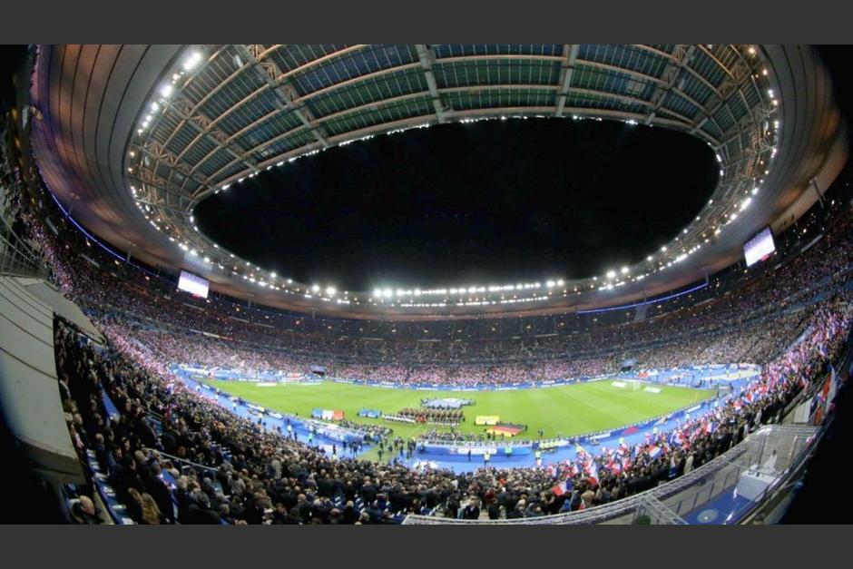 El estadio de Saint-Denis es la casa de la selección francesa, donde se coronó por primera y única vez como campeona del mundo. (Foto: Fox Sports)