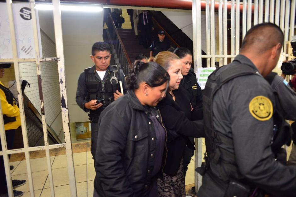 Según el Ministerio Público, Stalling intentó suicidarse. (Foto: Jesús Alfonso/Soy502)
