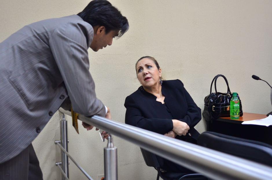 La audiencia por estos cargos será el sábado 11 de febrero. (Foto: Jesús Alfonso/Soy502)
