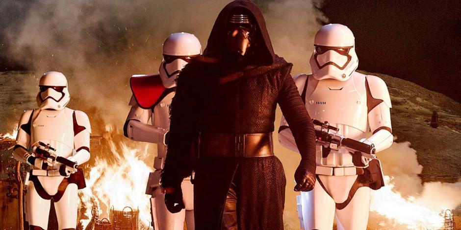 La gala de los MTV Movie Awards tendrá lugar el 10 de abril en Los Ángeles. (Foto: Star Wars)