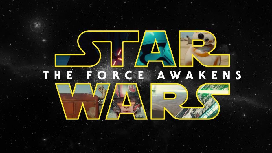 """""""Star Wars: The Force Awakens"""", la última entrega de la famosa saga de ciencia-ficción ideada por George Lucas. (Foto: Star Wars)"""
