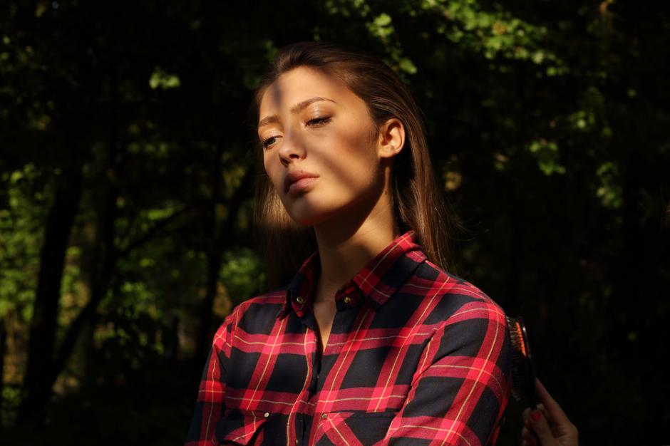Chelsey Weimar es una modelo holandesa. (Foto: isabellarozendaal.com)
