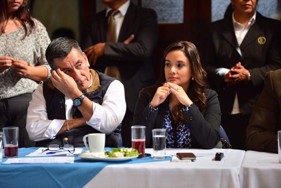 La elección de comisiones de trabajo será el próximo jueves. (Foto: Jesús Alfonso/Soy502)