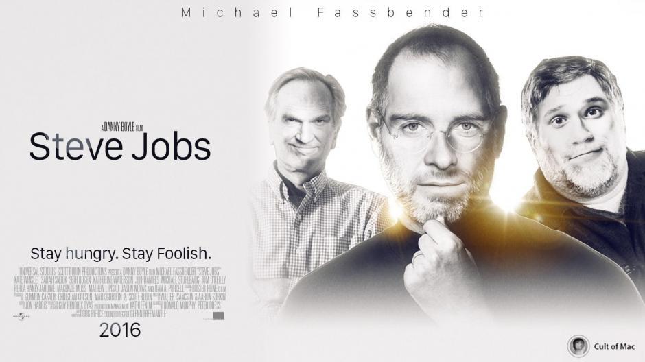Polémica y atrevida, la nueva película basada en la vida de Steve Jobs promete revelar el lado oscuro de un icono de la tecnología. (Foto: Archivo)