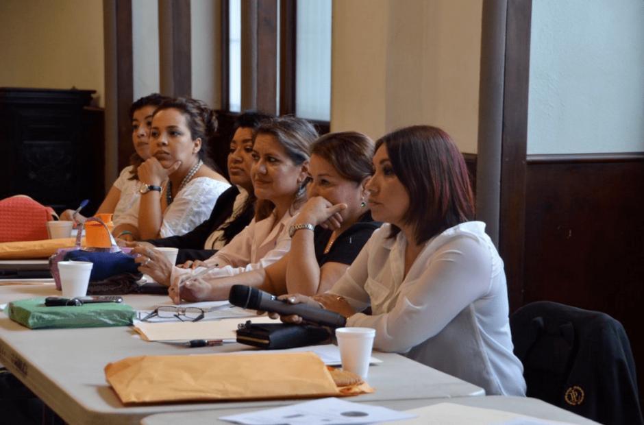 La dirigencia del STOL le pidió a sus afiliados no presentar la declaración jurada. (Foto: cortesía José Castro)
