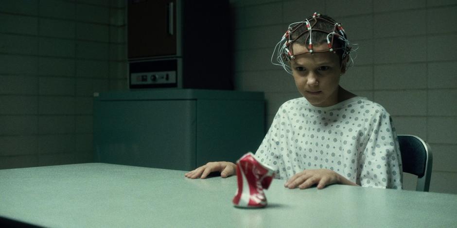 """""""Stranger Things"""" la serie de Netflix que ha conquistado a los usuarios por su trama. (Captura de pantalla: Netflix US & Canada/YouTube)"""