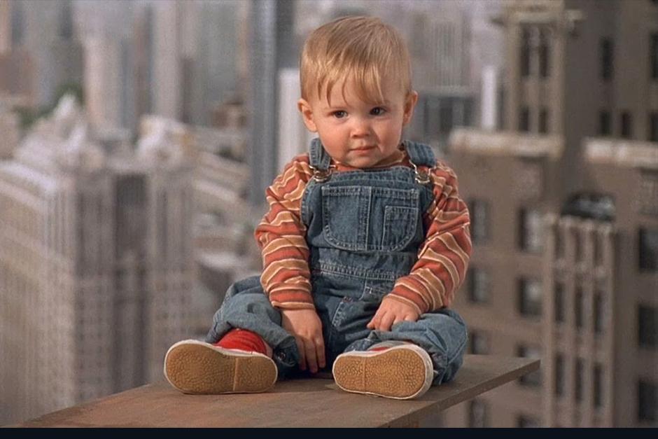 La película fue estrenada en 1995. (Foto: Archivo)