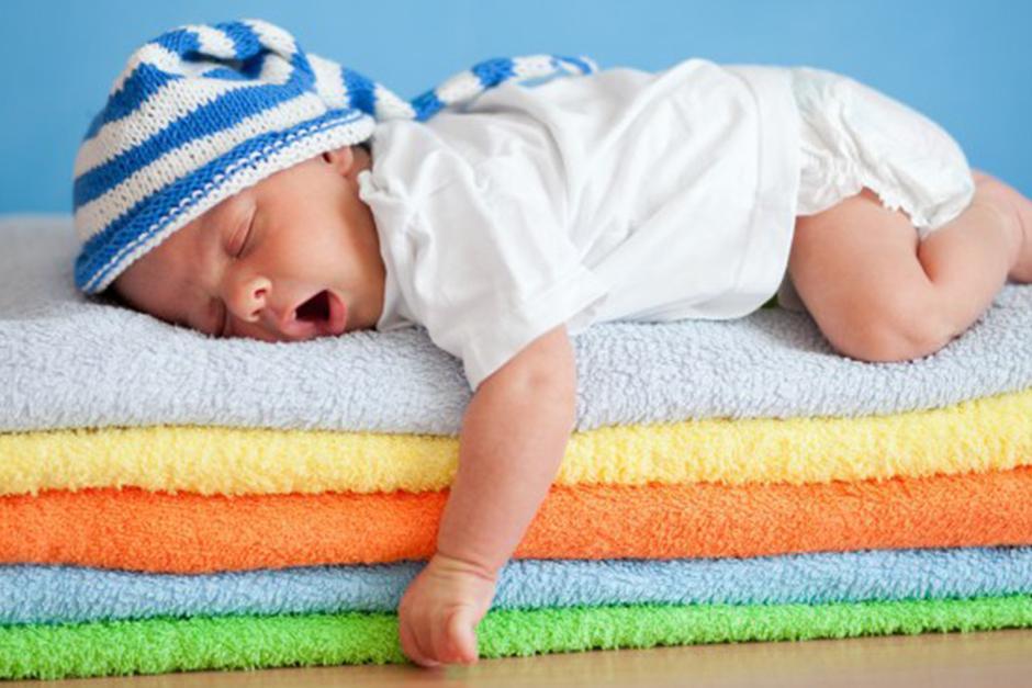 Los bebés y las personas en edad avanzada tienden más a ser polifásicos. (Foto: Archivo)