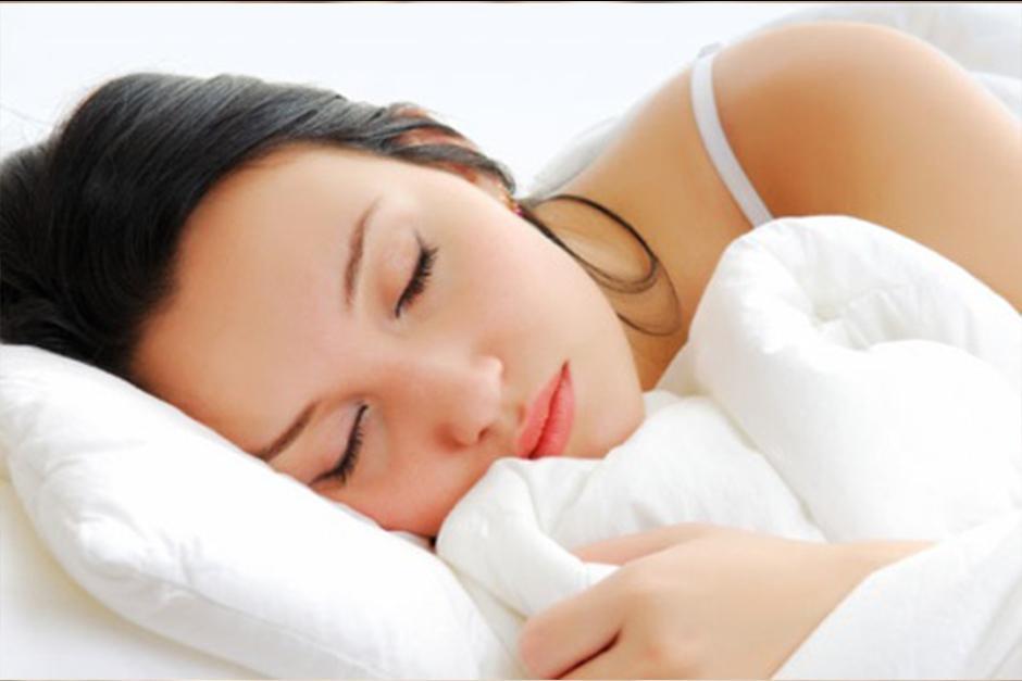 Si mejoras el sueño, se mejoran otros aspectos de tu vida. (Foto: Archivo)