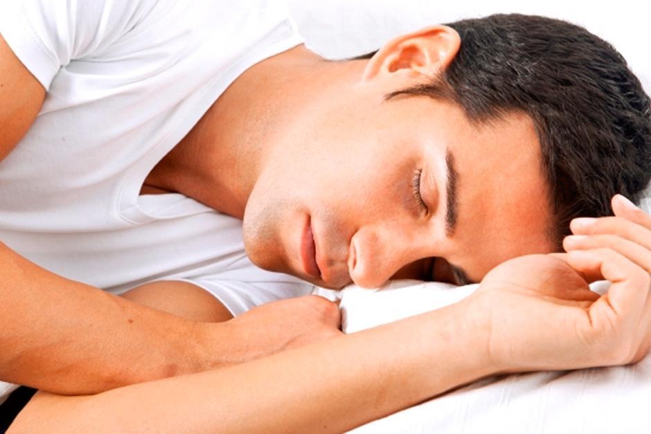 Los humanos somos monofásicos, a la hora de dormir. Esto quiere decir que lo hacemos una vez al día. (Foto: Archivo)