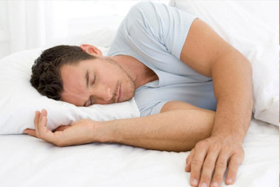 Si tienes un mal sueño, que puede contribuir a la diabetes y otras enfermedades. (Foto: Archivo)