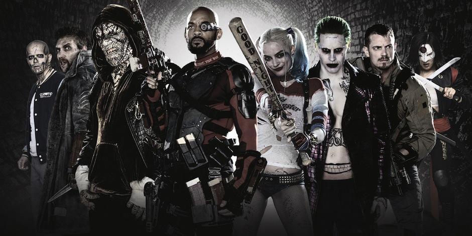 """El productor de FX y cineasta fue supervisor técnico de los efectos especiales de """"Suicide Squad"""" junto a otros artistas mexicanos. (Foto: screenart)"""