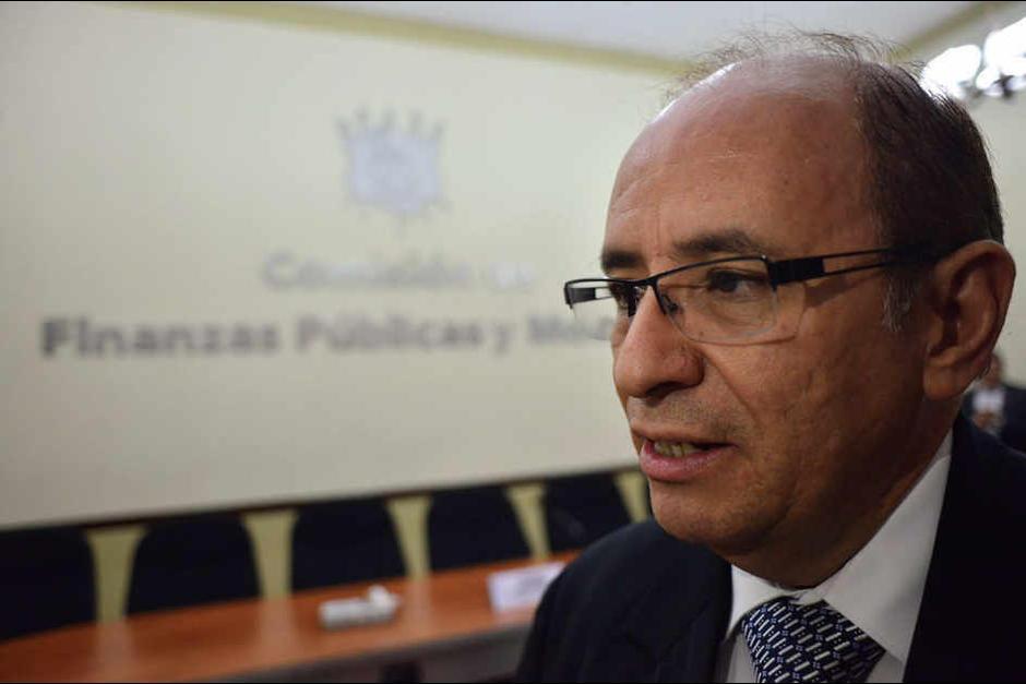 El Superintendente de Bancos afirma que actualmente los grupos financieros del país están estables. (Foto: Archivo/Soy502)