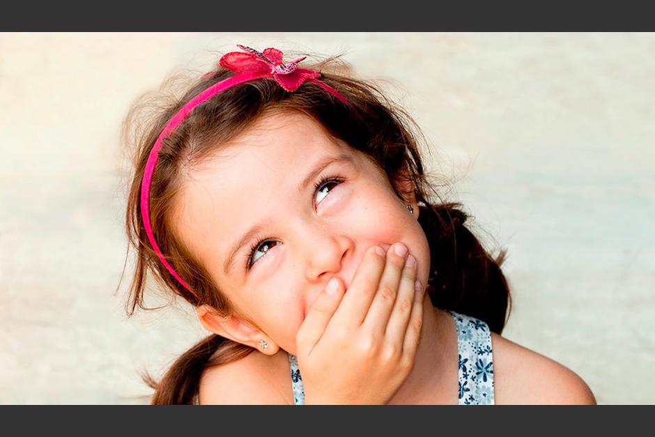 A través de cinco consejos podrás descubrir si tu hijo miente. (Foto: supertics.com)