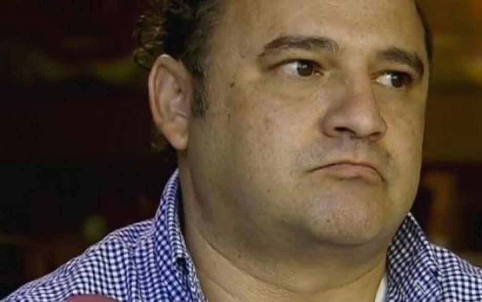 Alberto Aguilera duda de su hermano tras la muerte de su padre. (Foto: Tabasco)