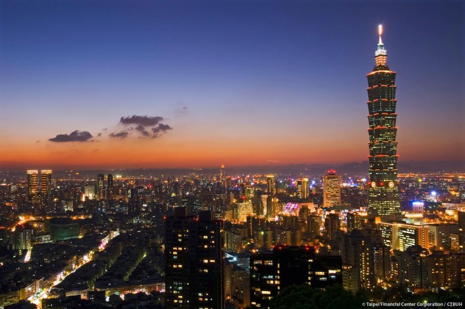 Taipéi, Taiwán, es considerada por ser una de las mejores opciones de cultura y vida estudiantil. (Foto: homesthetics.net)