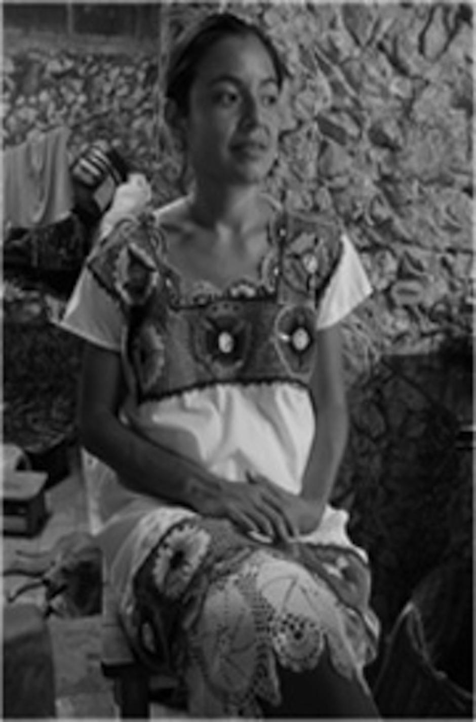 Tania Ramos de San Cristóbal de las Casas, México es una de las invitadas. (Foto: fipq.org)