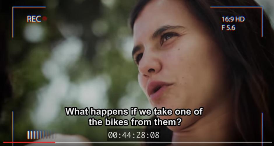 Ellas poseen una amplia trayectoria en el cine del país centroamericano. (Foto: Youtube)
