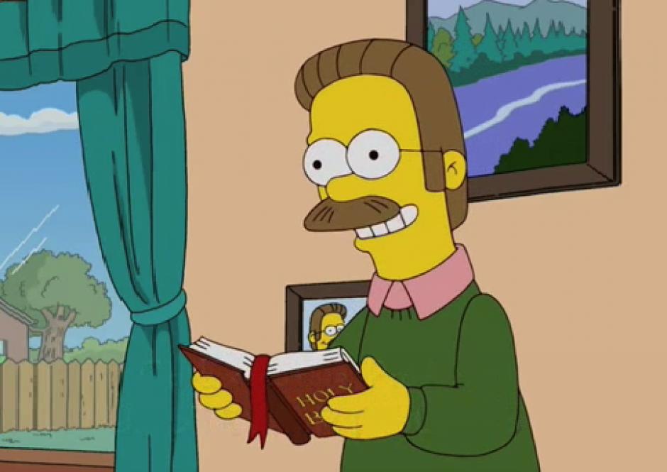 """Agustín Sauret trabajó por 15 temporadas en """"Los Simpson"""". (Foto: Taringa)"""